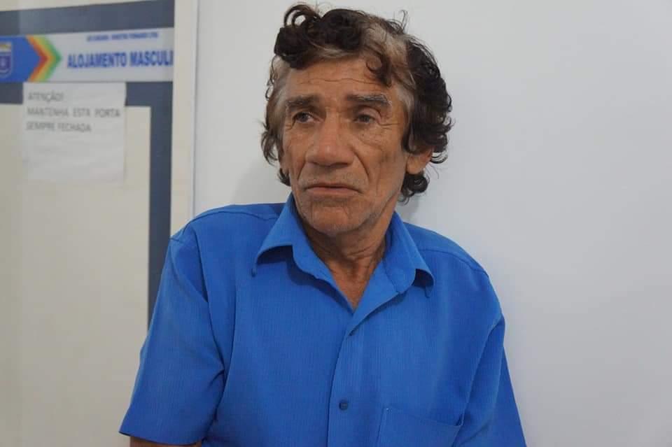 """""""Beleza pura"""" é preso suspeito de estuprar criança de 12 anos no interior de Pernambuco"""