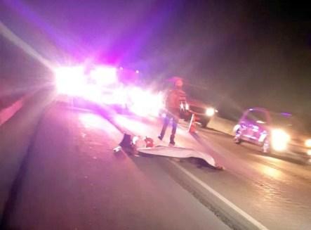 FATAL: Mulher morre em acidente na BR-232