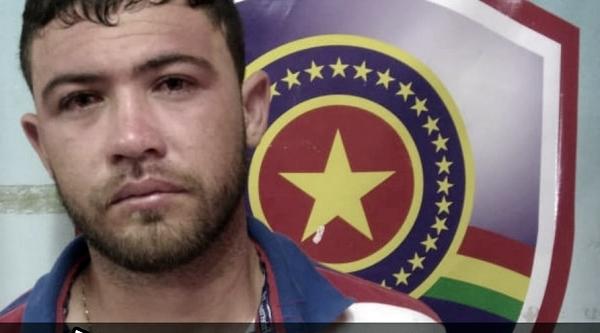 Mais um suspeito de traficar drogas é preso em Bezerros