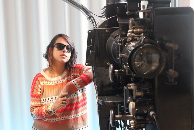 Em reta final de campanha, pernambucana volta ao Recife para finalizar documentário sobre câncer