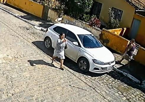 Fingindo ser freira, mulher aplica golpe em cidade do interior de Pernambuco