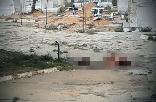 Coveiro executado a tiros dentro de cemitério
