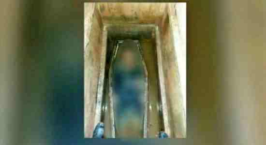 João Alfredo: Corpo de homem é encontrado intacto, 16 anos depois de sepultado