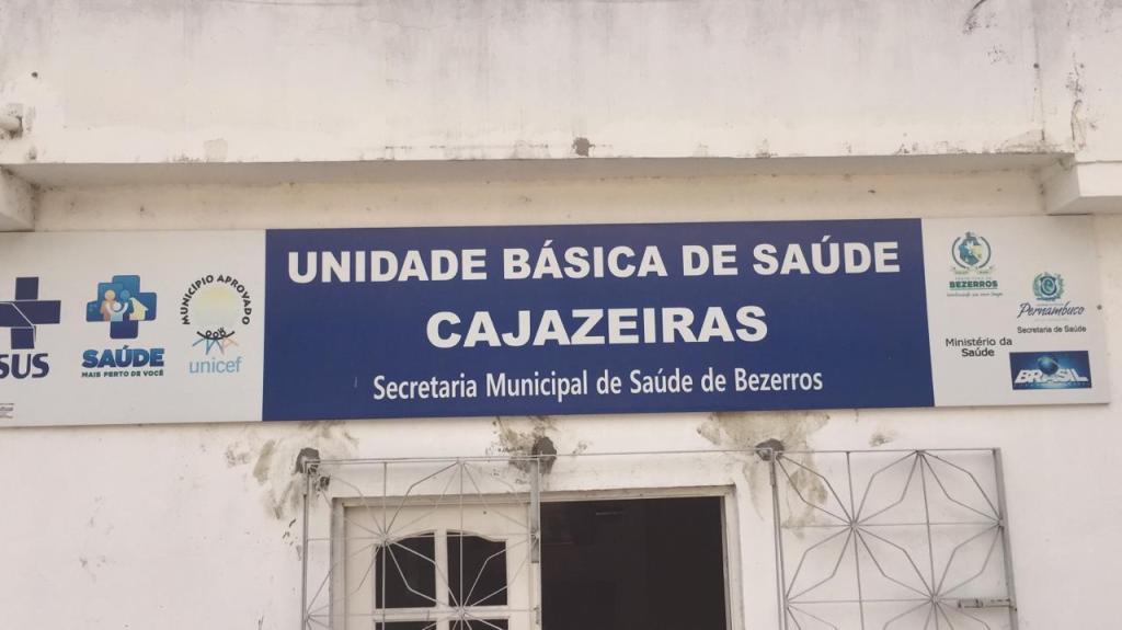 Postos de Saúde estão fechando mais cedo em Bezerros; moradores estão sendo prejudicados