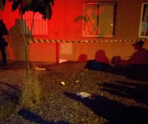 Pastor evangélico assassinado a tiros durante assalto em Caruaru