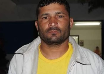 Homem assassinado a tiros em São Joaquim do Monte