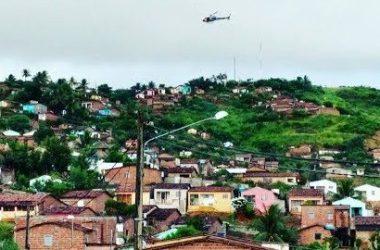 Rapaz assassinado a tiros em Camutanga