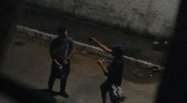 Homem reage a assalto, acaba baleado e morre no Hospital Miguel Arraes