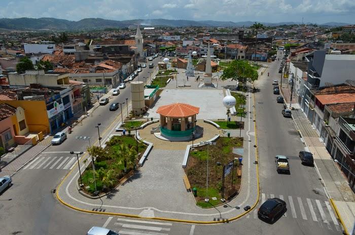 """FERIADO: Vitória de Santo Antão comemora """"Batalha das Tabocas"""" neste sábado (3)"""