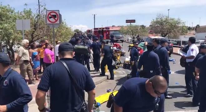 TERROR: Mais um atentado no EUA mata 20 pessoas e deixa 26 feridas