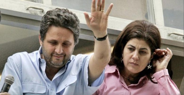 Justiça manda soltar ex-governadores Anthony e Rosinha Garotinho