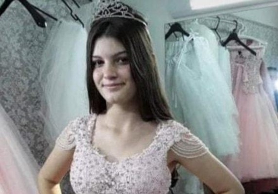 Menina de 14 anos encontrada morta com marcas de facadas dentro de plantação de eucaliptos