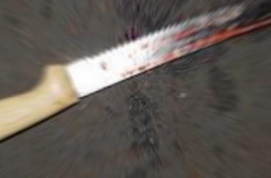 Homem assassinado com golpe de faca de serra na zona rural de Glória do Goitá