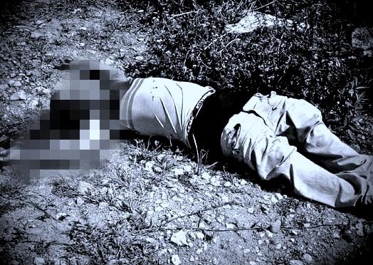 Homem morto a tiros no distrito de Serro Azul em Palmares (PE)