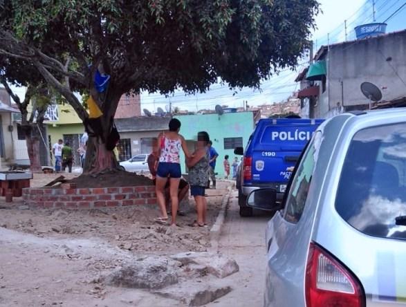GRAVATÁ: Homem comete suicídio no bairro da Boa Vista