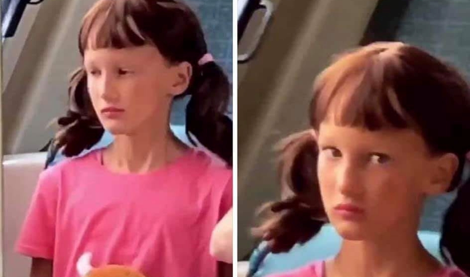 Criança humilhada por MC Gui está com câncer e usa peruca porque perdeu o cabelo em quimioterapia