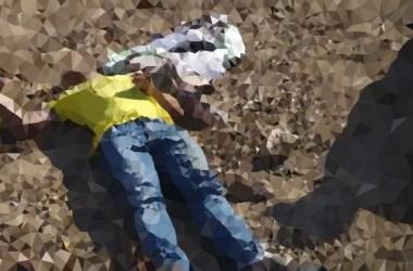 Homem é morto a tiro na frente do filho de 4 anos no interior de Pernambuco