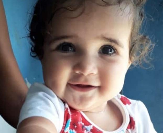Tragédia: Criança de 1 ano morre afogada no quintal de casa