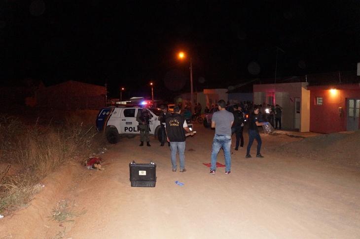 Cruelmente homem é assassinado a pedradas na zona rural de Caruaru