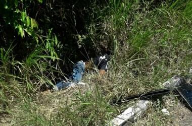 Carro que transportava detentos é interceptado por criminosos no interior de Pernambuco