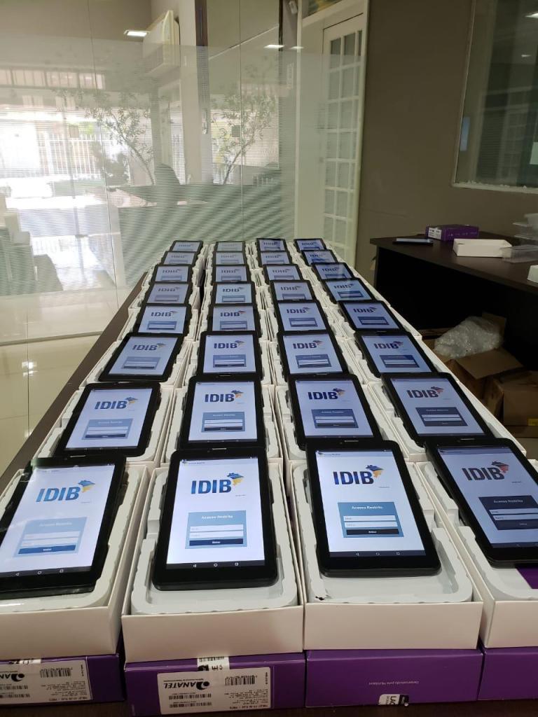 Conselho ressalta eficiência das inovações tecnológicas do IDIB e destaca a parceria com o Instituto