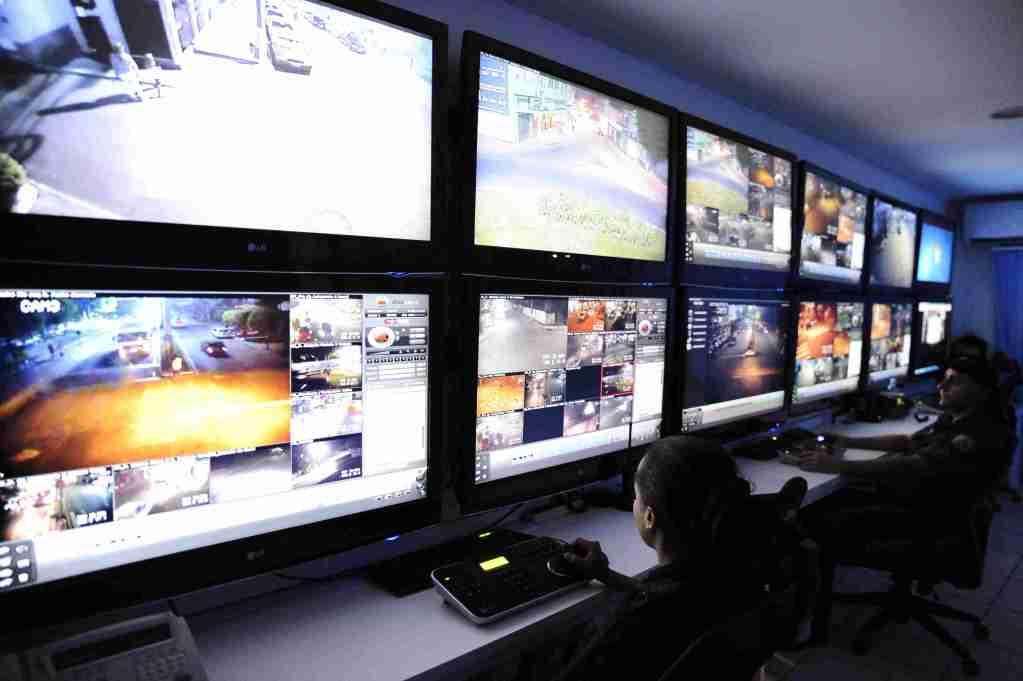 Gravatá ganhará moderno centro de monitoramento por câmeras