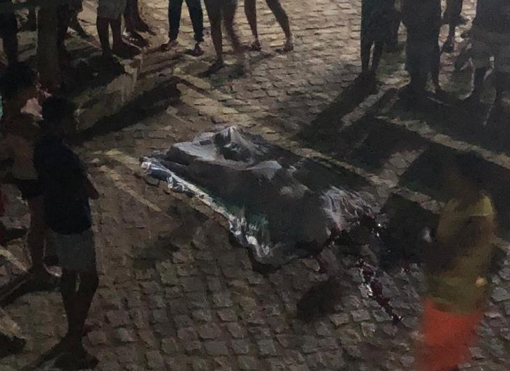 Vigilante de escola assassinado a tiros em Belo Jardim