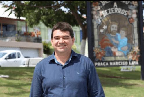 Gabeira é o pré-candidato a prefeito mais forte de Bezerros