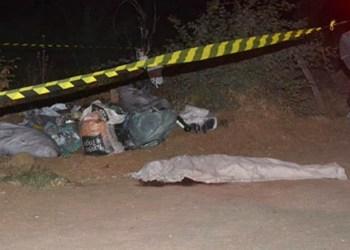 Homem comete suicídio em Gravatá do Ibiapina