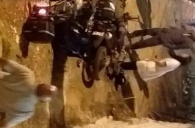 Policial Militar morre durante perseguição em Moreno