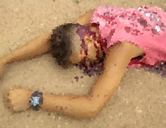 CRIME: Jovem executado a tiros em Rio Formoso