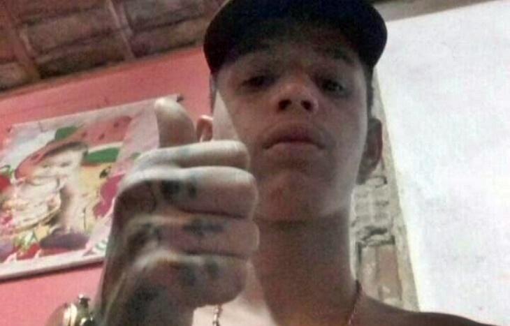 Adolescente crivado de tiros morre em Toritama