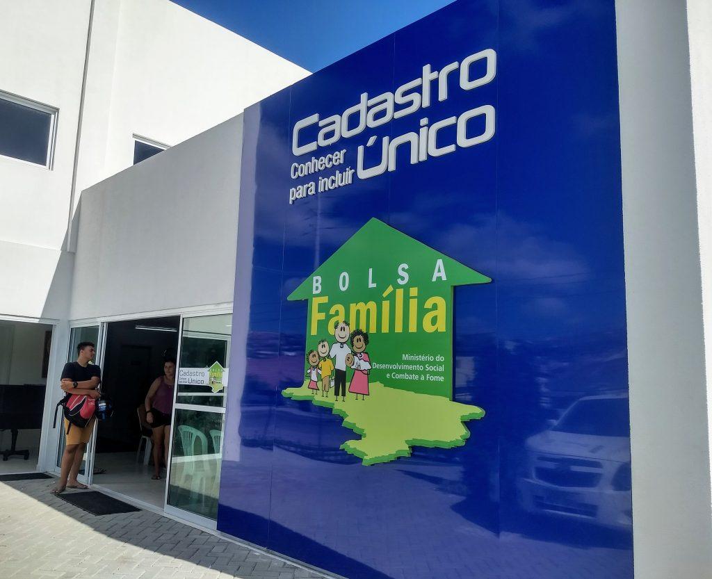 GRAVATÁ: Sistemas do Cadastro Único e Bolsa Família estão em manutenção