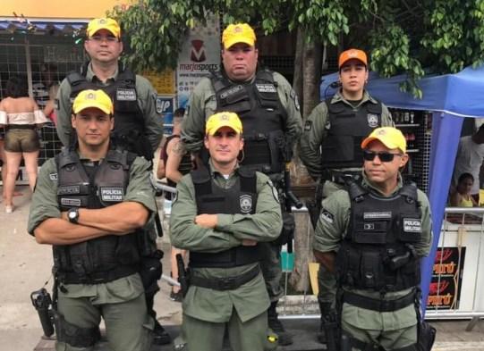 Zero ocorrências: Polícia Militar garante carnaval tranquilo em Gravatá