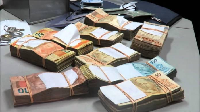 Mais de 100 mil reais são furtados de cofre em loja de Garanhuns
