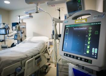 S‹o Paulo, SP , BRASIL-15-07-2016:  HOSPITAL SêRIO LIBANES - Inaugura‹o da UTI Cardiol—gica Humanizada, no hospital S'rio Libanes, em S‹o Paulo. (Foto: Bruno Santos/ Veja.com)