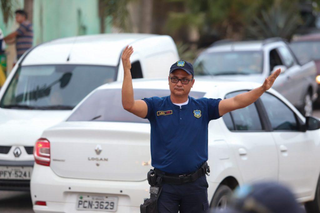 GRAVATÁ: Mudança no trânsito da via local é alvo de críticas
