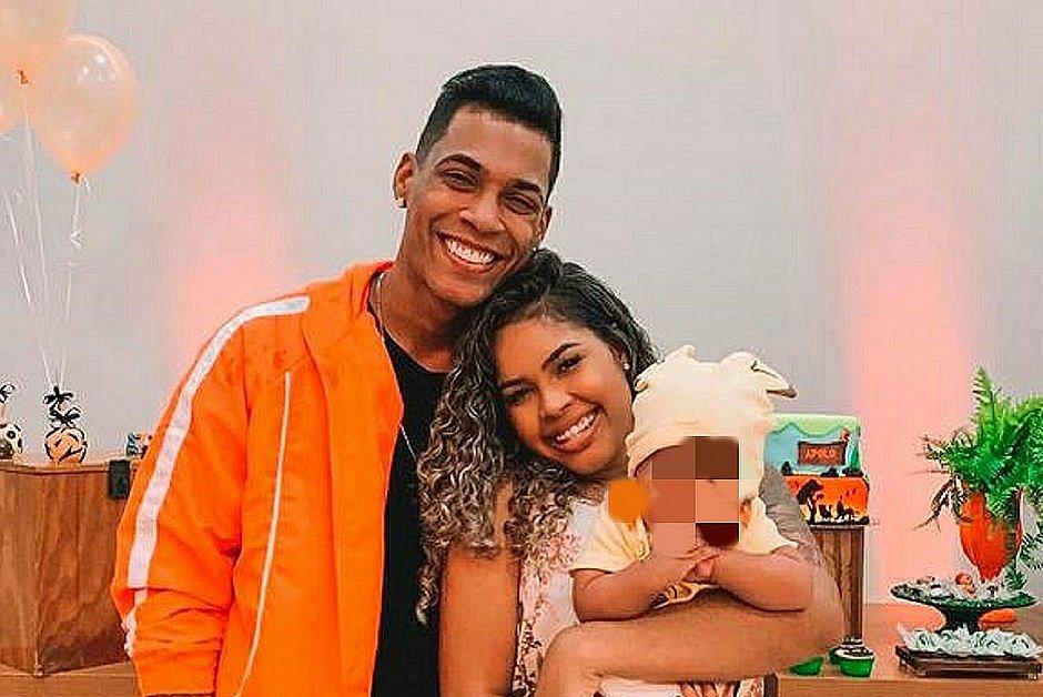 Após revelar traíção, digital influência da Bahia é acusado de agressão e relação abusiva