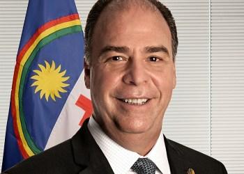 Senador Fernando Bezerra Coelho (MDB-PE)...Foto: Rodrigo Viana/Senado Federal