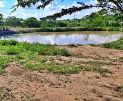 Homens morrem afogados na zona rural de Riacho das Almas