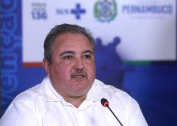 Quarta: Pernambuco registra mais 140 óbitos de pacientes com COVID-19