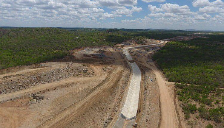 Presidente Bolsonaro destaca obras hídricas no agreste de Pernambuco