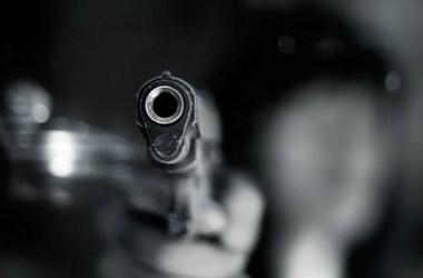 CABO: Desconhecido morto a tiros às margens da PE-060 em Gaibú