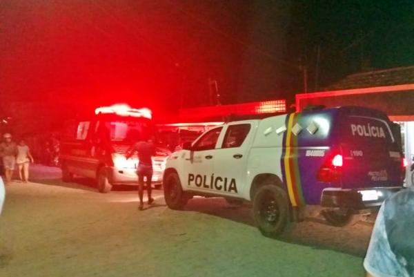 Gravatá: Barbeiro assassinado a tiros no Alto do Socorro