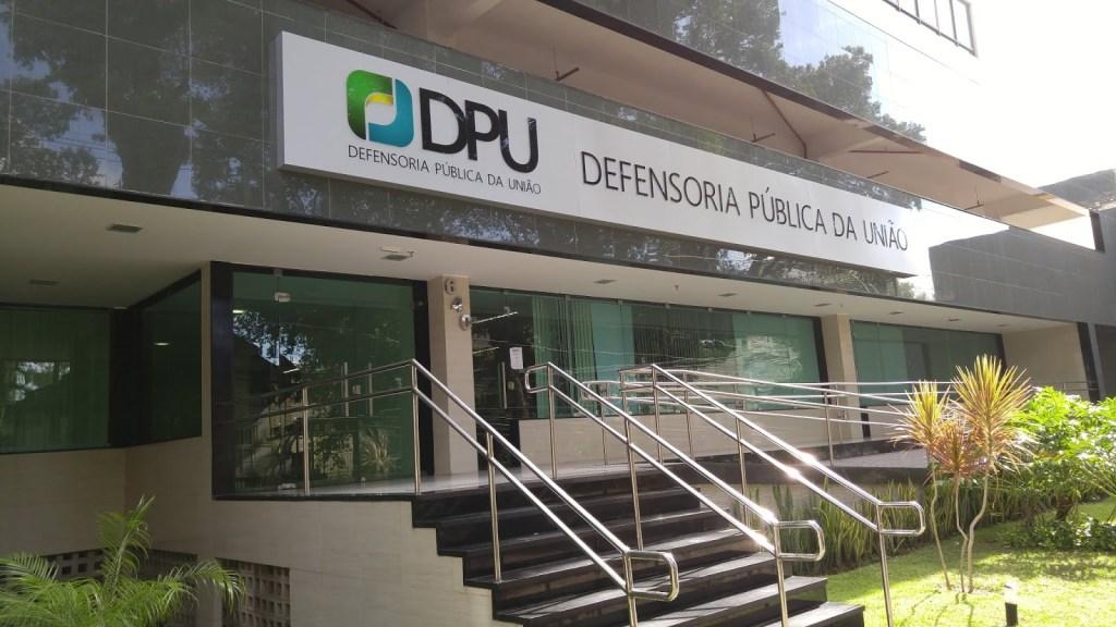 DPU no Recife terá atendimento à distância até 30 de junho