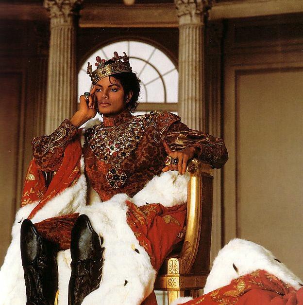 Há 11 anos o mundo perdia o Rei do Pop Michael Jackson