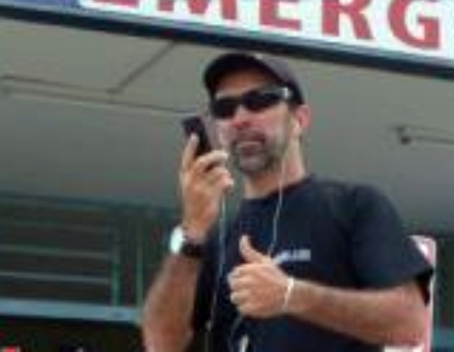 "Radialista de Gravatá assaltado: ""encostou faca no meu peito"""