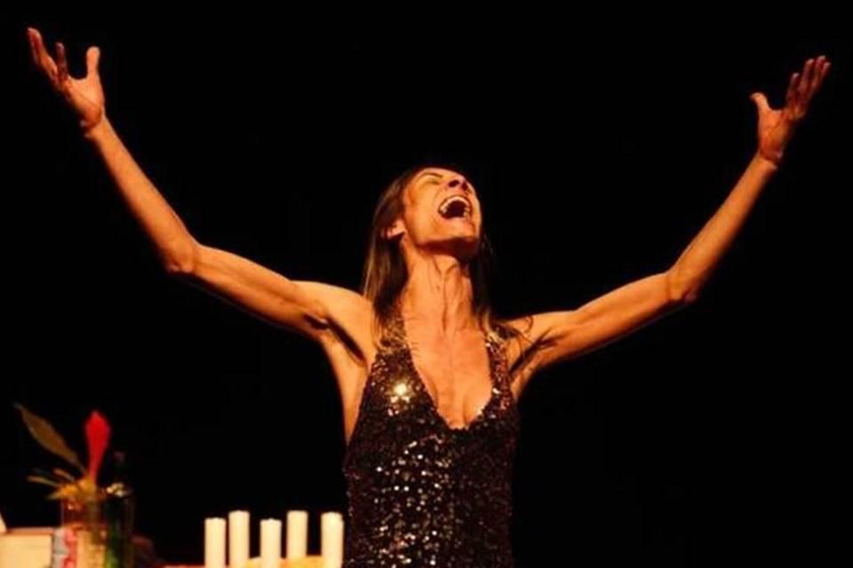 Polêmica: Espetáculo que mostra JESUS como 'travesti' será exibido no dia de Corpus Christi