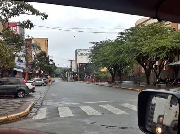 Prefeitura de Gravatá libera estacionamentos no centro da cidade