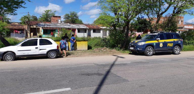 Acidentes deixam um morto e 9 feridos em rodovias federais de Pernambuco